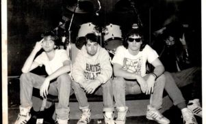 Brooklyn: The Beastie Boys and Bad Brains supergroup that was too good to last