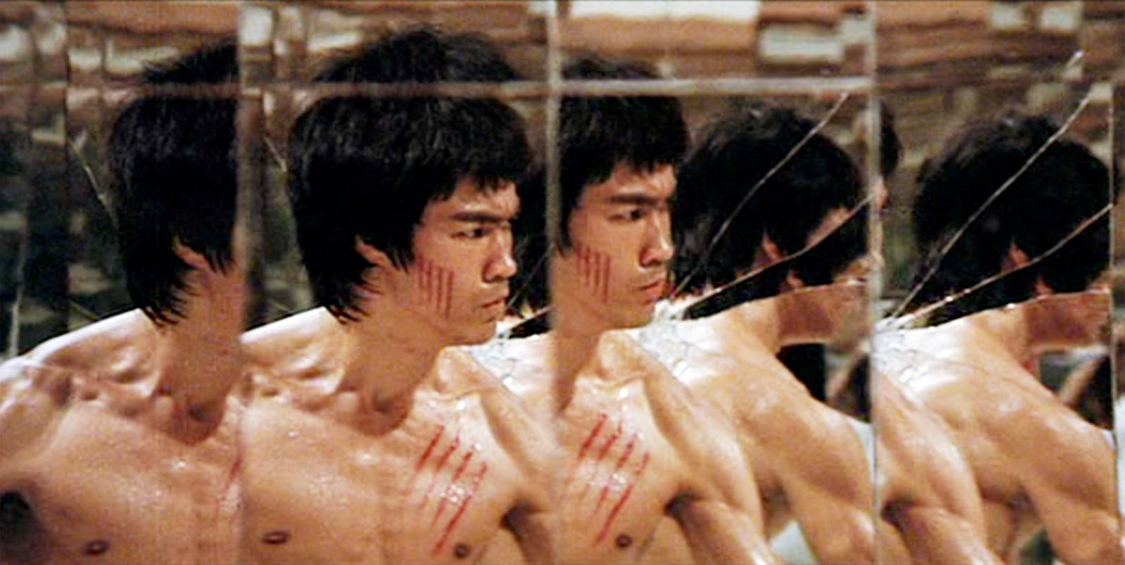 Musicians to perform in Enter The Dragon-style hall of mirrors
