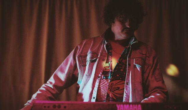 Spencer Clark and Tomutontuu team for collaborative album as Tarzana