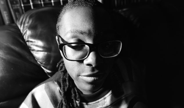 Planet Mu footworker Jlin announces Free Fall EP