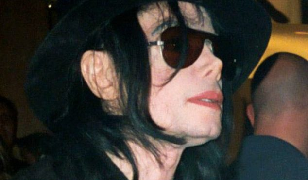 Michael Jackson's last days to be chronicled in TV series