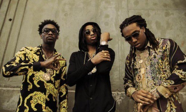 Timbaland recruits Migos for 'Them Jeans'