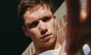 Watch the video for Powell's Steve Albini-sampling 'Insomniac'