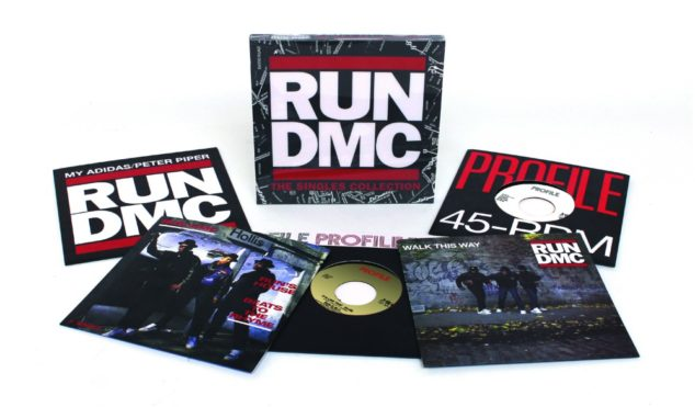 Get On Down unveil Run-DMC and Schoolly-D exclusives for Black Friday