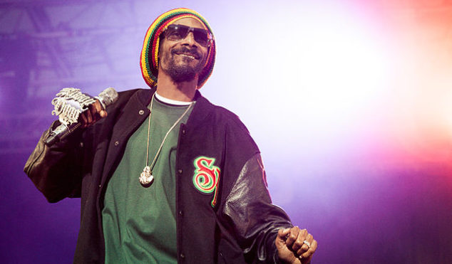 Snoop Dogg, Birdman and Damon Dash to star in hip-hop reality TV series