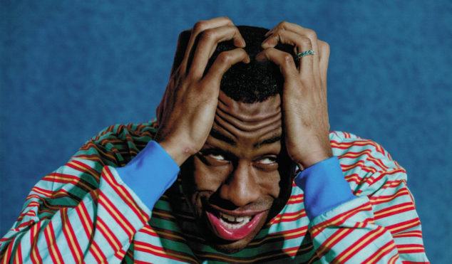 "Tyler, the Creator shoots down ""annoying"" new album rumor"
