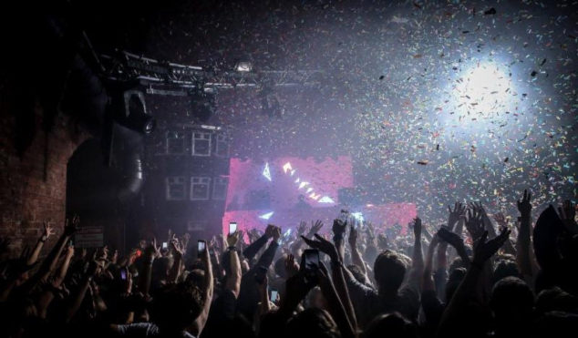The Warehouse Project reveals New Year parties with Adam Beyer, MK, Nina Kraviz and more