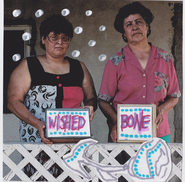 Wished Bone <i>Pseudio Recordings
