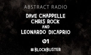 Dave Chappelle, Chris Rock and Leo DiCaprio join Q-Tip on Beats 1
