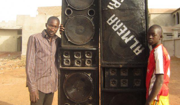 Balani Show: The electronic music taking over Mali's capital city