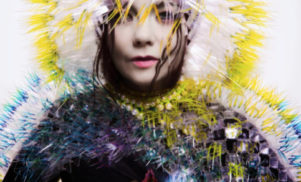 Hear Björk's final set of Vulnicura remixes by Juliana Huxtable, Bloom and patten