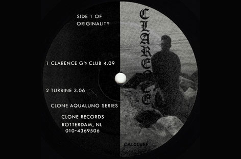 Clone to reissue James Stinson's ultra-rare pre-Drexciya release
