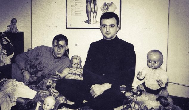 Coil, Laraaji and first wave punk: October's 10 must-hear reissues and retrospectives