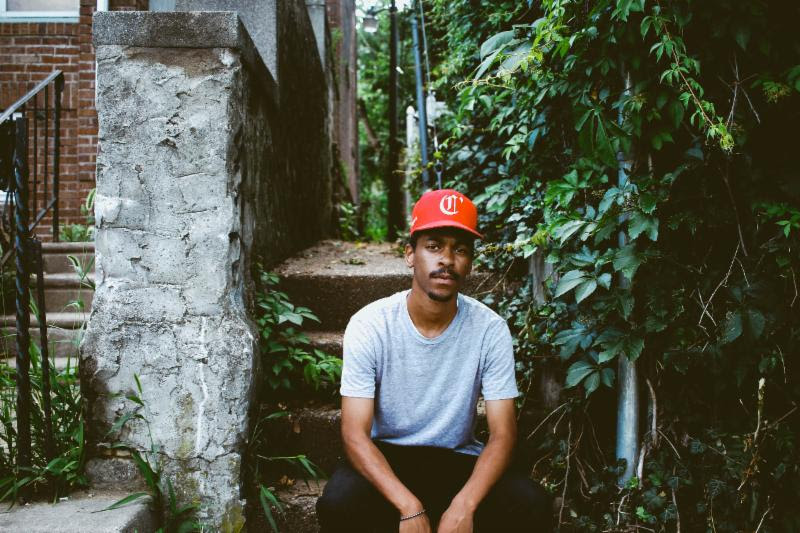 Philly rapper GrandeMarshall readies My Brother's Keeper for Fool's Gold