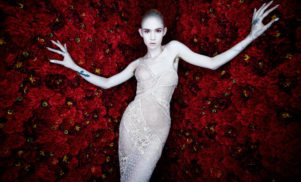 Grimes' new album features a song about Al Pacino as a gender-switching space vampire