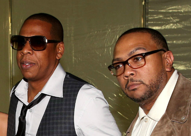 'Big Pimpin'' trial: Timbaland beatboxes, Jay Z forgets he owns Tidal