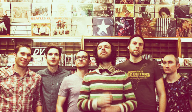 Daedelus and instrumental quintet Kneebody team up for LP on Brainfeeder