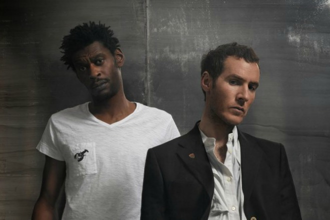 Massive Attack announce 2016 tour with new music later this year