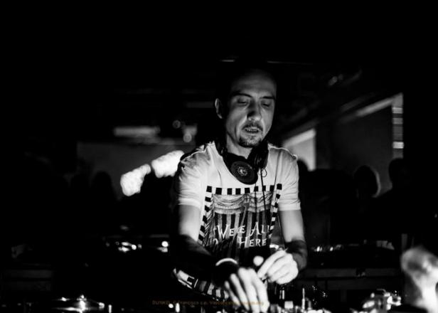 Max Durante readies new four tracker with Donato Dozzy remix