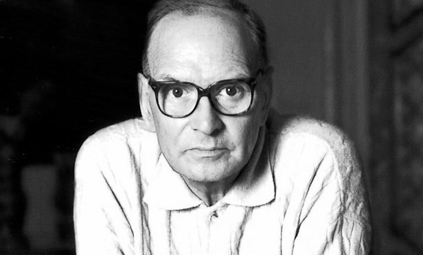 Ennio Morricone to score the birth and death of the universe in Terrence Malick's documentary Voyage Of Time