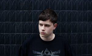Rustie shares pair of demos from 2003