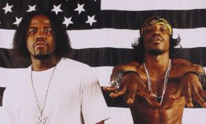 Watch a documentary about the 15th anniversary of Outkast's Stankonia