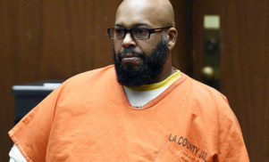 Suge Knight and Katt Williams plead not guilty to robbery charges