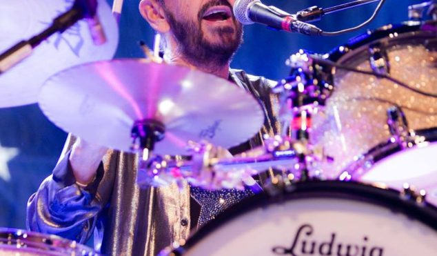 Ringo Starr is auctioning copy #0000001 of The White Album