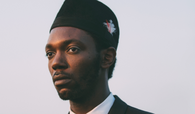How Baloji traced his Congolese roots to hear another side of Africa