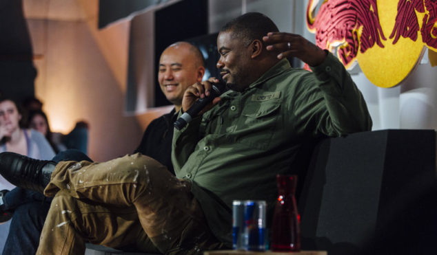 Watch G.O.O.D Music president Che Pope's RBMA Paris lecture