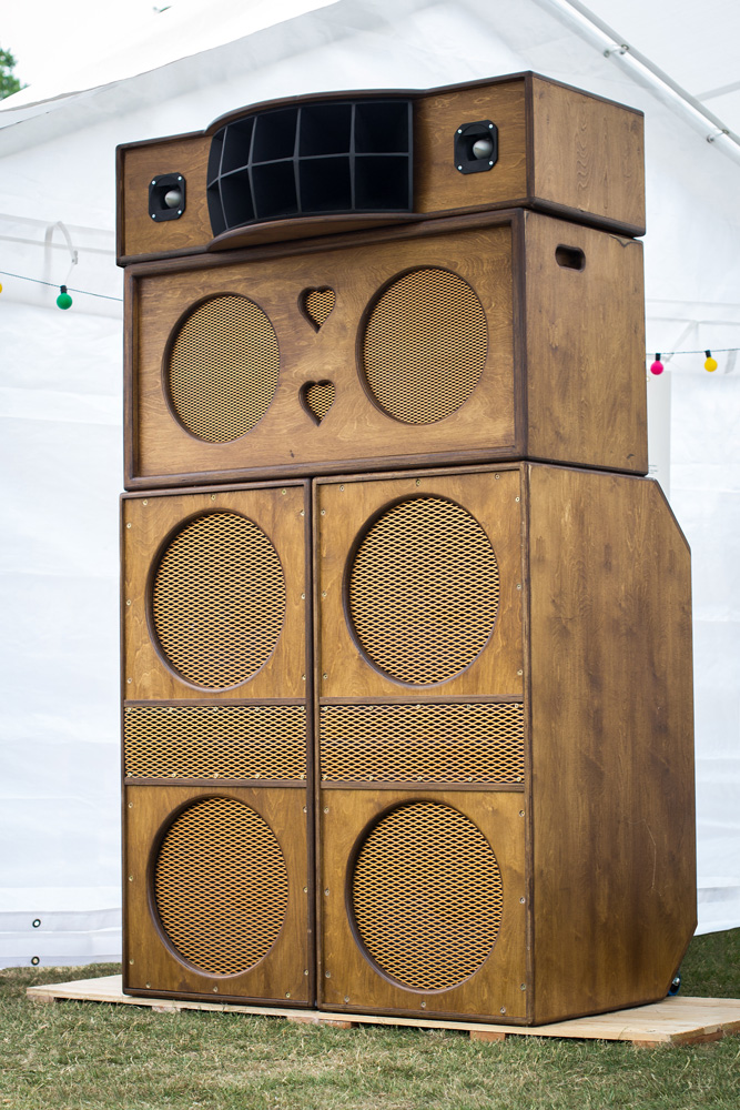 London S Reggae Sound System History Celebrated In Exhibition