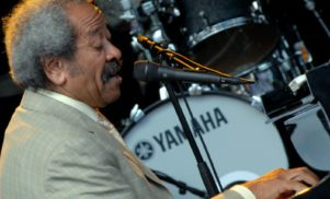 Allen Toussaint, renowned New Orleans songwriter and producer, dies aged 77