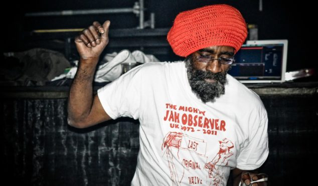 London's reggae sound systems celebrated in new exhibition