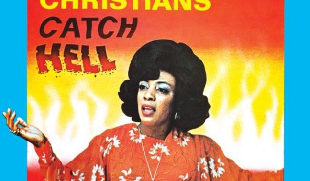 Honest Jon's launches gospel compilation series
