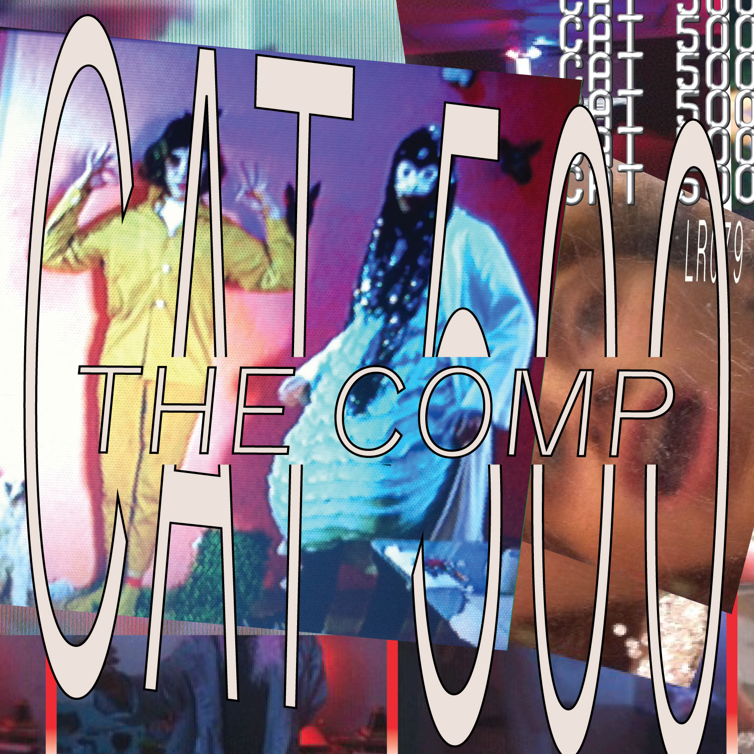 Cat500_THE_COMP_COVER