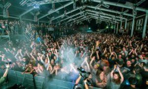 Nina Kraviz, Mano Le Tough, Bonobo and more to play Amsterdam's DGTL Festival