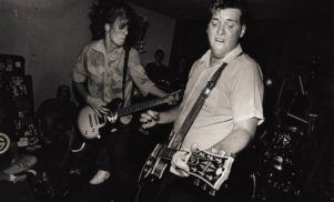 Drive Like Jehu to curate All Tomorrow's Parties in 2016