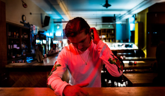 Meet Florentino, the Swing Ting producer bringing Colombian rhythms to UK soundsystems