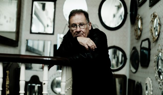 """""""Something new, something German"""": CAN's Irmin Schmidt on a lifetime of soundtracks"""