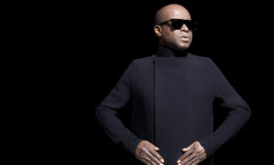 Juan Atkins to debut Cybotron live show at London's Barbican Centre