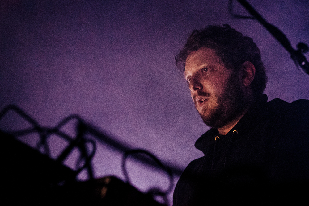 Photos oneohtrix point never live in brooklyn fact - Oneohtrix point never garden of delete ...