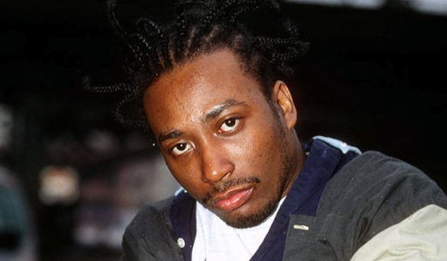 Hear the previously unreleased Ol' Dirty Bastard track 'Obey Me'