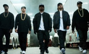 Straight Outta Compton soundtrack, score and director's cut set for release