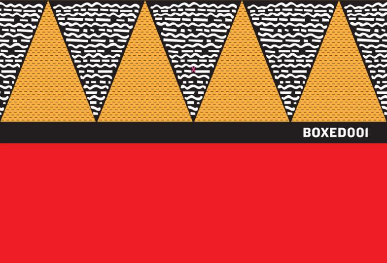 Boxed unveils first vinyl release featuring Slackk & Dullah Beatz, Spokes and more