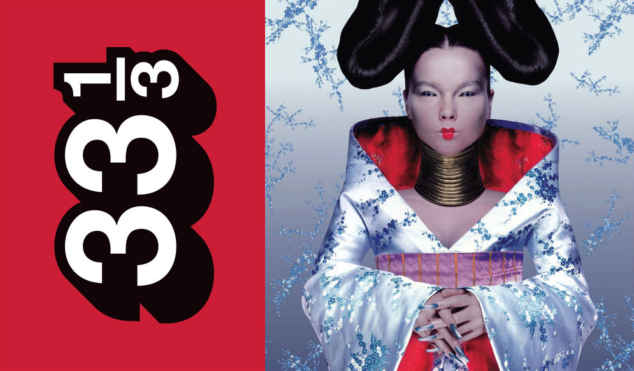 33 1/3 to publish books on Björk, Ol' Dirty Bastard and the Twin Peaks OST
