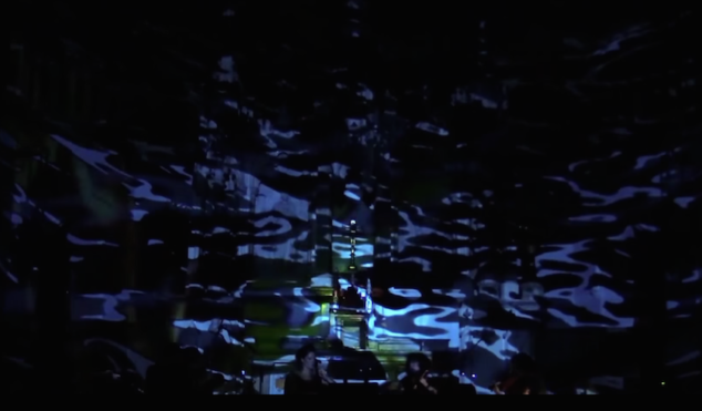 Stars Of The Lid deliver awe-inspiring Boiler Room set in a church