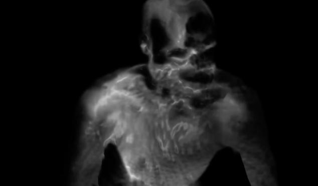 Strange creatures lurk in Vainio & Vigroux's chilling video for 'Mémoire'