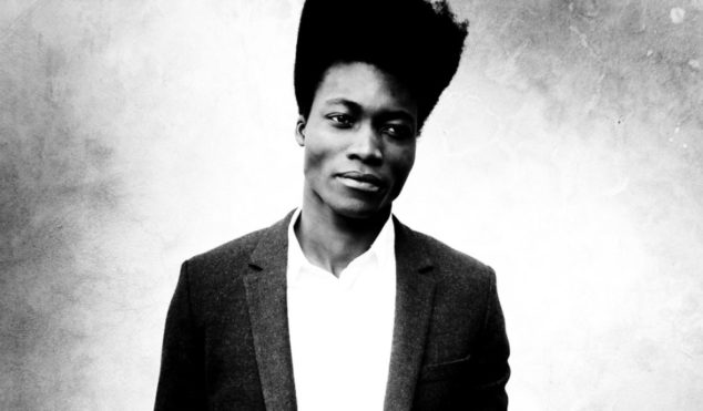 Benjamin Clementine wins the Mercury Prize