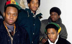 A Tribe Called Quest to reunite on The Tonight Show