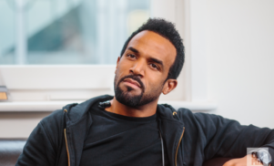 Craig David is working with Diplo, GoldLink, Kaytranada and Chase & Status